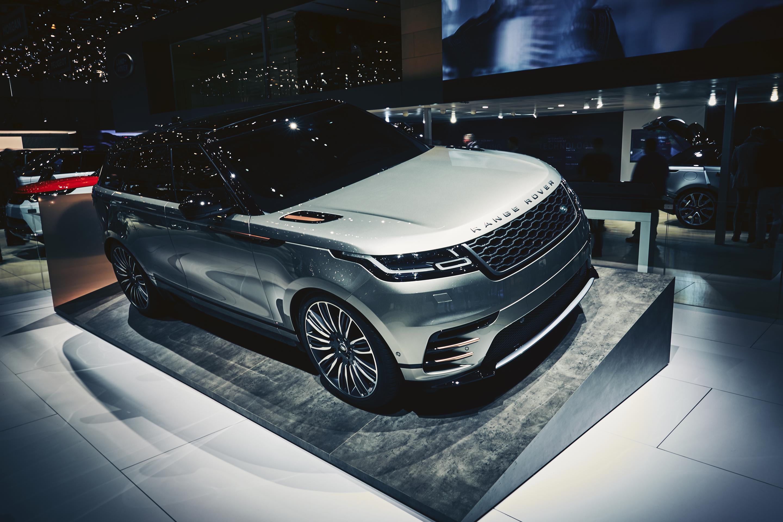 2017 range rover velar. Black Bedroom Furniture Sets. Home Design Ideas
